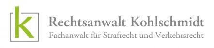 Rechtsanwalt Johann Kohlschmidt Landshut: Strafverteidiger, Fachanwalt für Verkehrsrecht